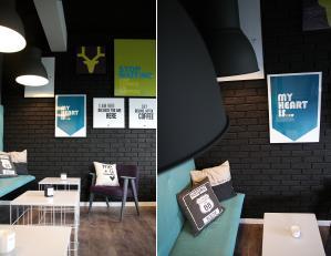 prace Architektów Leste - Sala bilardowa Gródek 2014
