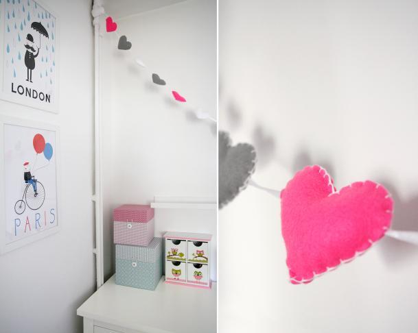 Pokój małej Zuzi zdjęcie nr 89