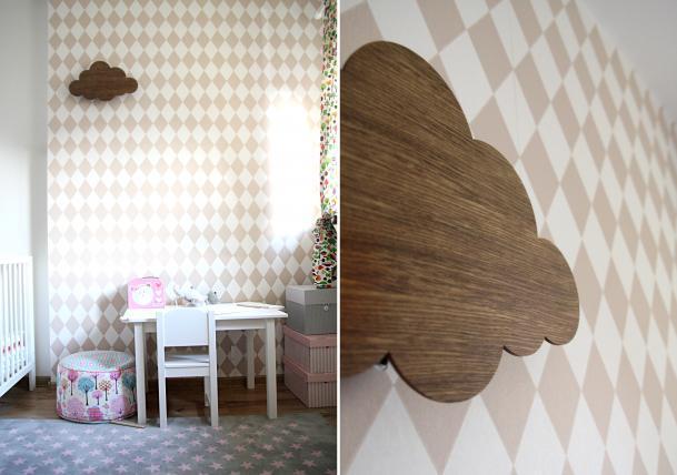 Pokój małej Zuzi zdjęcie nr 91